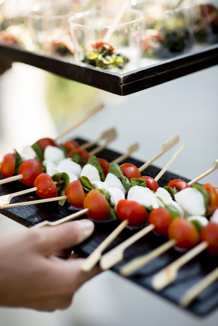 16 best images about canape alternatives on pinterest for Wedding canape alternatives