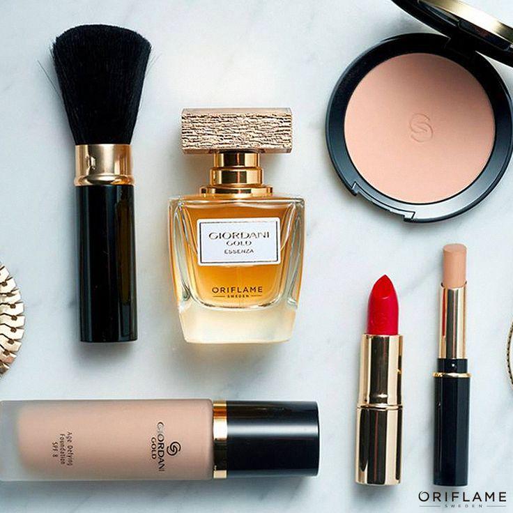 Los 6 básicos de Giordani Gold para lucir un look sexy y femenino
