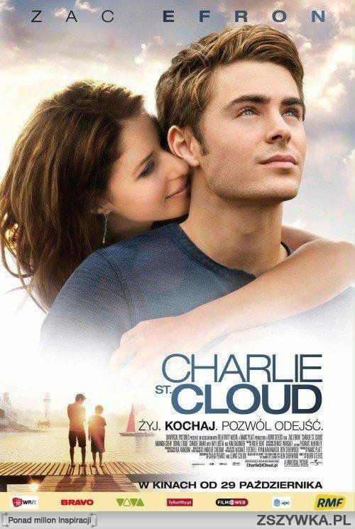 Charlie St. Cloud (Zac Efron) to młody człowiek zagubiony w melancholijnym świecie wspomnień. Prześladowany przez widmo rodzinnej tragedii, wypadku w którym zginął jego młodszy brat, zostaje zmuszony do porzucenia swych marzeń i planów. Jednak kiedy do miasta powraca jego dawna szkolna koleżanka Tess (Amanda Crew), w Charliem budzi się uczucie, którego za wszelką cenę starał się do siebie nie dopuszczać. Czy rozdarty między obietnicą złożoną swemu bratu, a miłością do Tess będzie on zdolny…