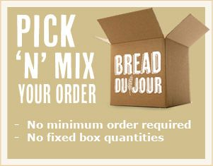 Pick-n-mix your order: As an internet based business we offer non fixed boxed quantities and no minimum order requirements, you can simply pick and mix from the range and pay for just what you need.