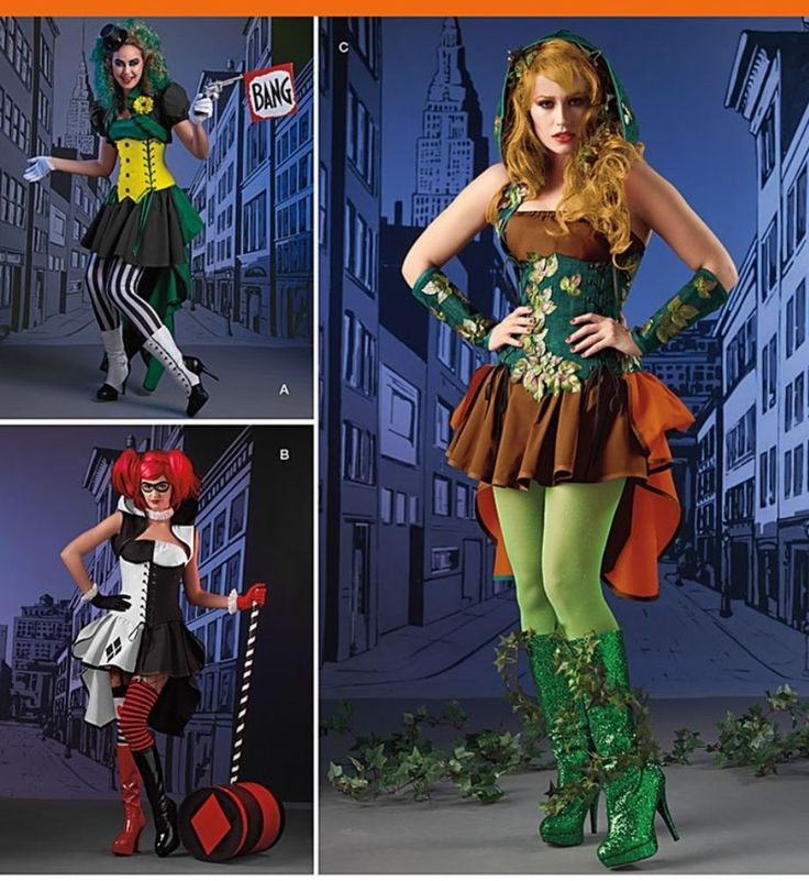 39 besten Sewing My Costume this year! Bilder auf Pinterest ...