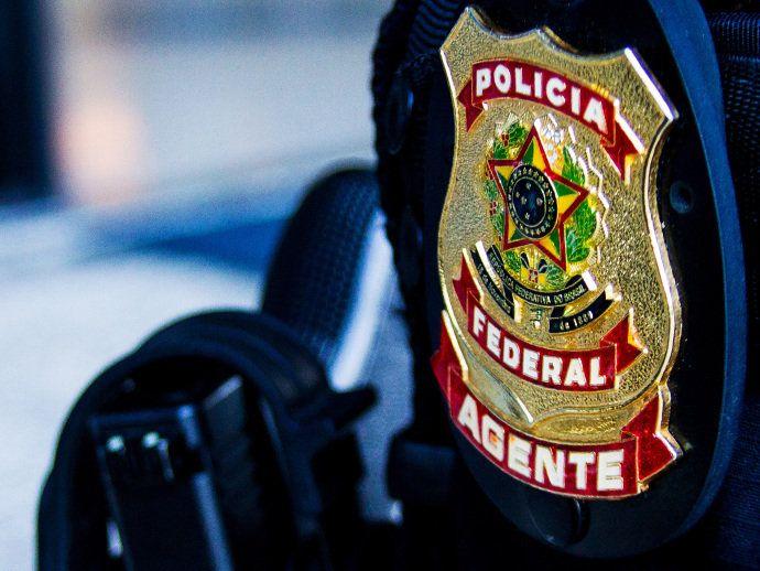 Polícia Federal prende foragido procurado desde 2008 - http://periciacriminal.com/novosite/2016/03/29/policia-federal-prende-foragido-procurado-desde-2008/