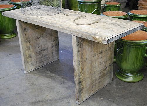 Garden Furniture Made From Scaffolding Planks 33 best scaffold planks and pallets images on pinterest | garden