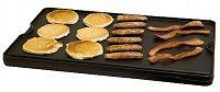 Camp Chef s Reversible Preseasoned Cast Iron Grill  Griddle 24 x 16 for 3Burner Stoves -- More info could be found at the image url.-It is an affiliate link to Amazon.