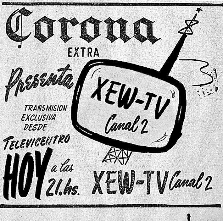 Mucho mejor que las telenovelas. | 29 Fotos de la cerveza Corona que te enseñarán lo mucho que ha cambiado México
