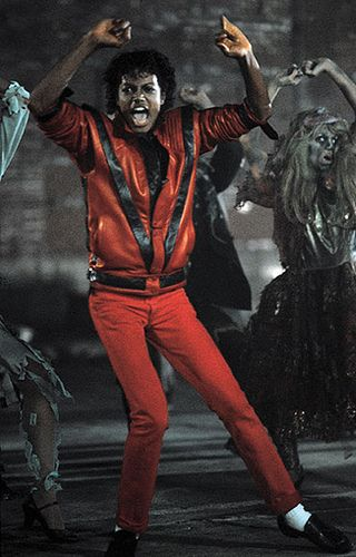 Thriller Video Picture | by Michael Jackson pictures