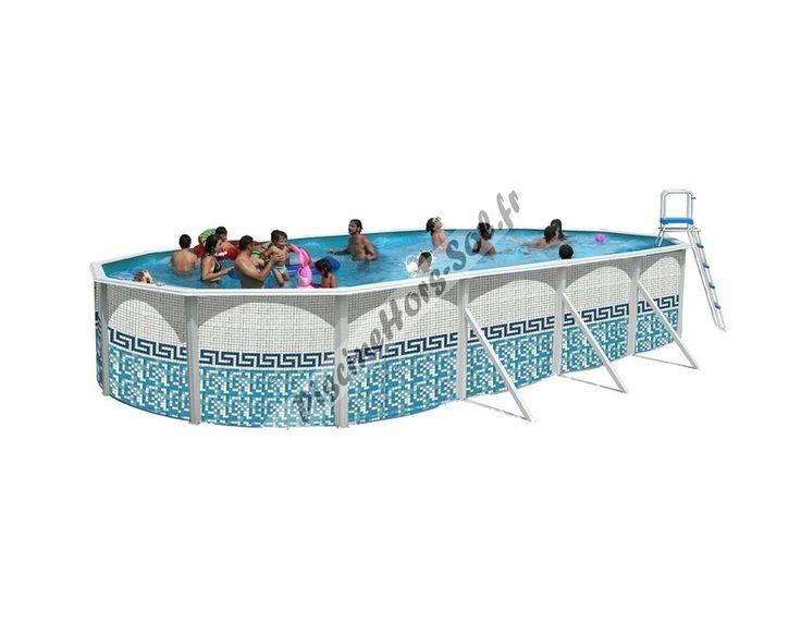 Bonjour à tous., aujourd'hui depuis PISCINE-HORS-SOL nous vous recommanderons la piscine démontable décorée de la série « TOI MOSAICO ». Une décoration amusante pour votre piscine démontable. Fabriquée en Espagne et de la meilleure qualité, au meilleur prix. Disponible dans toutes les mesures. Visitez notre page web sur http://www.piscinehors-sol.fr/piscine-hors-sol-decoree-toi-mosaico