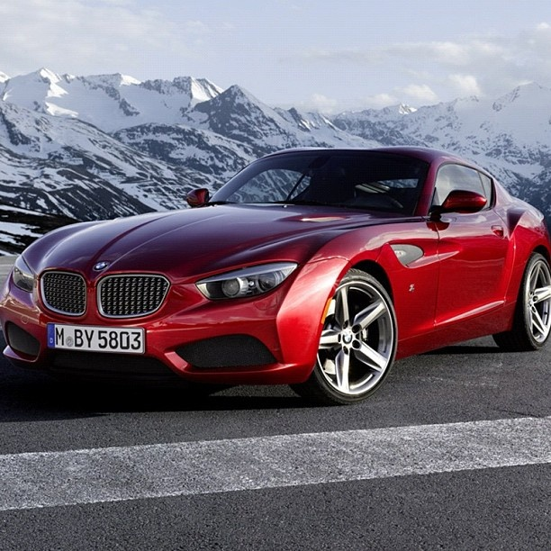 152 Best Images About Zagato..... On Pinterest