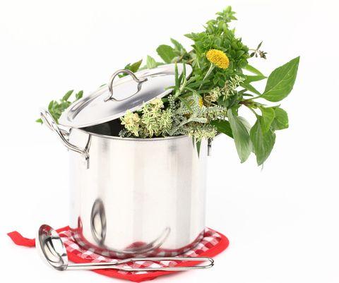 Máte problém s ekzémom?Pripravte si bylinkovú zmes z koreňa sladovky hladkoplodej (100 g) a po 50 g vňate fialky trojfarebnej, blizny kukurice, listu orecha, stielky