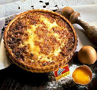 Recipes for Quiche Lorraine | Make Quiche with Gourmet French Cheeses