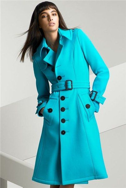 Как укрепить пальто дублерином (Шитье и крой) | Журнал Вдохновение Рукодельницы
