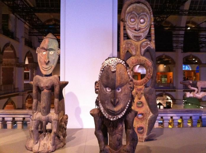Tropenmuseum - Take a trip around the globe! Visit the Tropenmuseum to view fascinating art and objects from tropical areas across the world.- Awesome Amsterdam