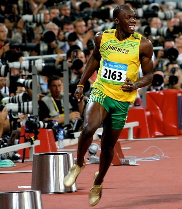 Usain Bolt Abs Workout 31 best images about R...