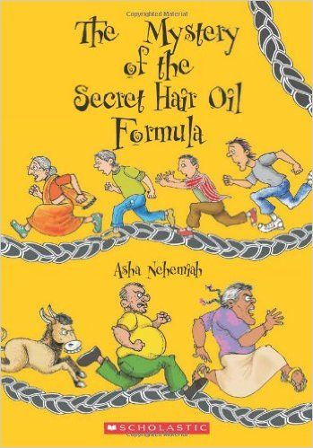 43 best childrens fiction wishlist images on pinterest fiction buy the mystery of the secret hair oil formula book online at low prices in india fandeluxe Images