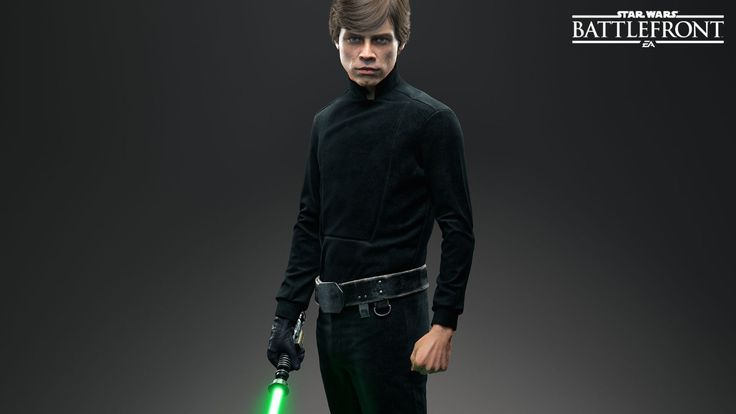 Here's How You Control A Jedi (or Sith) In Star Wars Battlefront - http://www.worldsfactory.net/2015/06/22/heres-control-jedi-sith-star-wars-battlefront