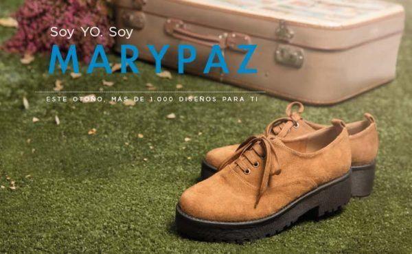 Catálogo Marypaz Para Mujer Otoño Invierno 2019 2020 Zapato De Vestir Hombre Marypaz Mocasines Hombre