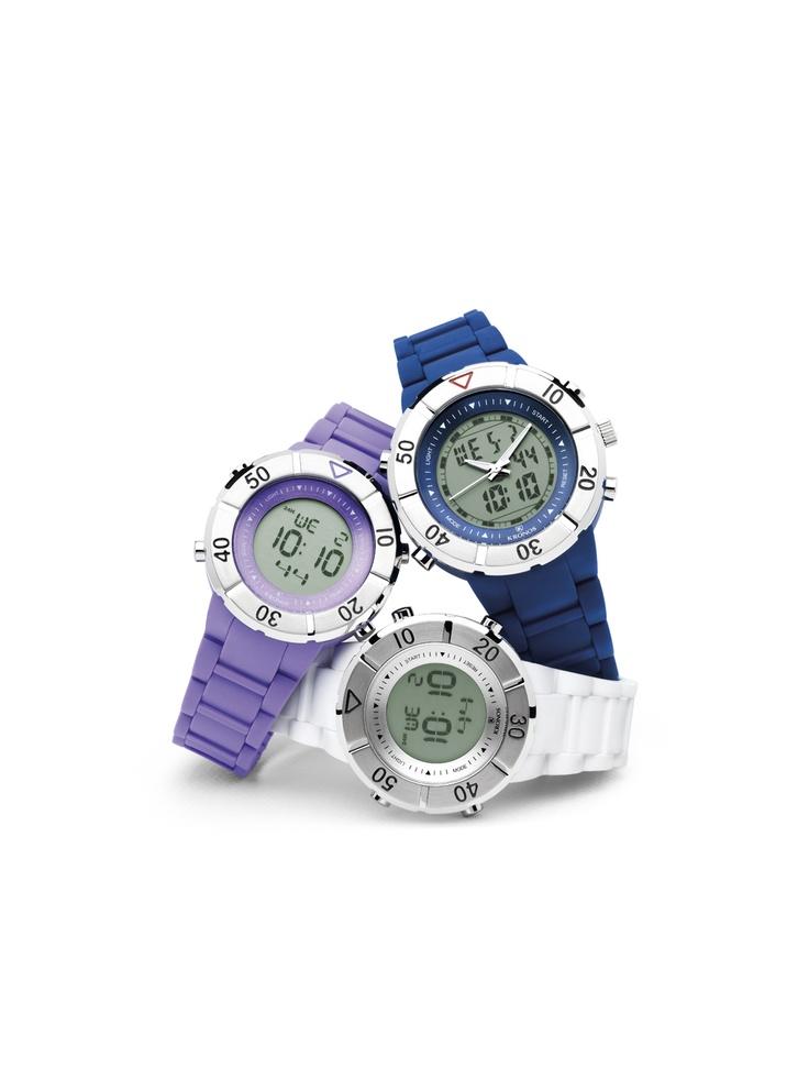 Reloj kronos mujer
