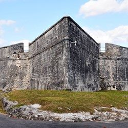 A Walking Tour of Nassau: Many of the highlights of The Bahamas' capital city are best explored on foot