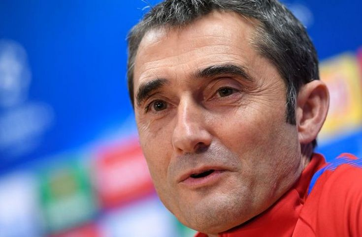 Valverde: Barcelona Masih Percaya La Masia -  http://bit.ly/2qZNEP5