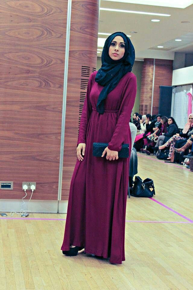 3 Stylish Modern Homes With Dark Red Accents: 17 Best Images About Modern Abayas Online Detroit On