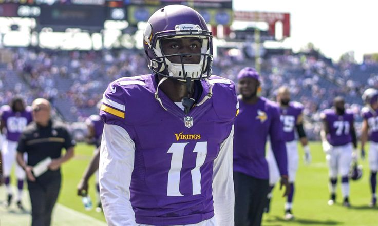 Vikings first-round pick WR Laquon Treadwell vows to work harder = Minnesota Vikings wide receiver Laquon Treadwell didn't play a single snap in the Vikings Week One victory over the Tennessee Titans on Sunday. For the 2016 first-round pick (No. 23 overall), not playing is.....