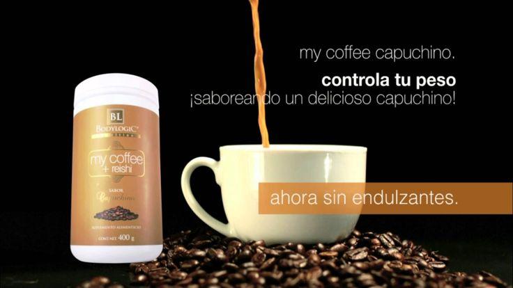 Bodylogic MY COFFEE