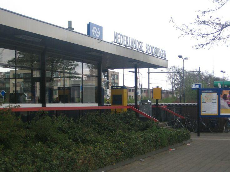 Station Etten-Leur