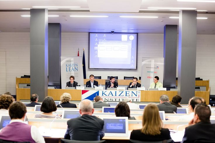 Kaizen Institute Spain held, at CEOE Headquarters in Madrid, the presentation of Success Stories at Kaizen Lean Awards where organizations were acknowledged for their Continuous Improvement and Operational Excellence efforts.