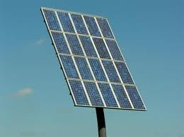 Solar Panels will reduce your energy expenses.