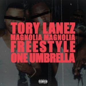 Tory Lanez  Magnolia (Remix) [New Song]