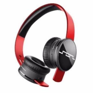 Sol Republic Tracks Air Headphone (Vivid Red) (SR1430-03) | Headphones & Earphones | Gumtree Australia Manningham Area - Doncaster | 1114877850