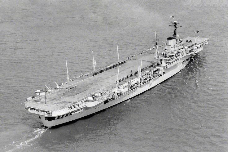 USS Illustrious