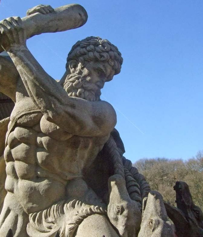 Hercules in the Classical and Post Classical Depiction