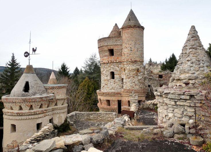 Taródi-vár, Sopron, Hungary