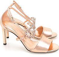 Fendi > Zapatos > Mujer > Zapatos Fendi : Calzado Femenino > Sandalias > Botas > Zapatillas