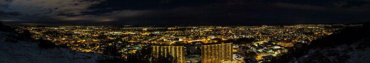 Haugesund by Night!