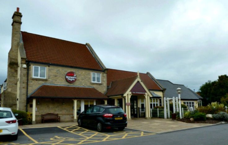 The Autumn Menu at the Brewers Fayre