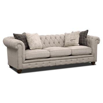 best Broyhill Sofa  on Pinterest