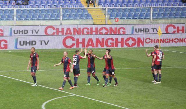 Changhong invierte en el fútbol italiano
