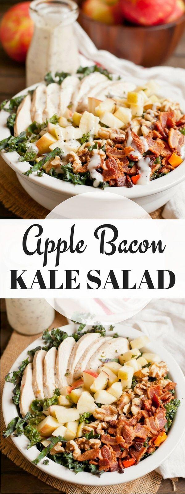 As 25 melhores ideias de Bacon kale no Pinterest ...