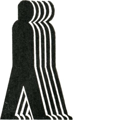 Gerd Arntz - All This Talk