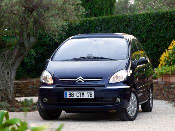 Citroën Xsara Picasso '2004–10