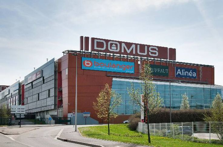 Catalyst Capital the European real estate investment and asset management firm has acquired the Domus shopping centre at Rosny-sous-Bois on the eastern outskirts of Paris at a price above 100m.