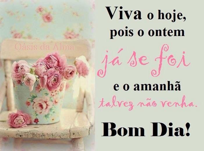 Bom Dia Romantico Imagens: +1000 Imagens Sobre Bom Dia / Boa Noite / Dicas Do Dia No