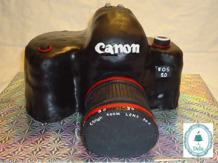 Cámara Cannon