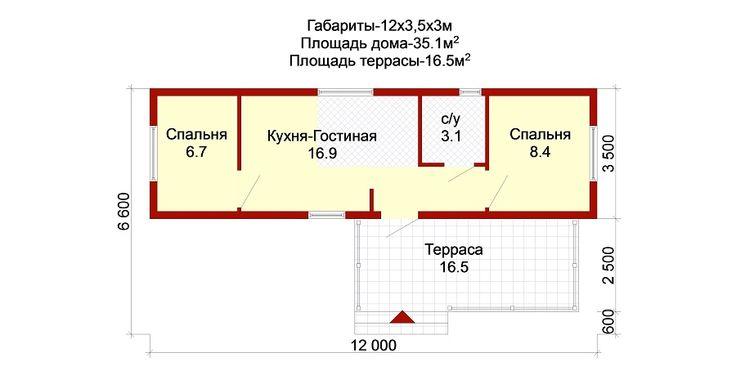 """Серия """"Мини ДОМА"""""""