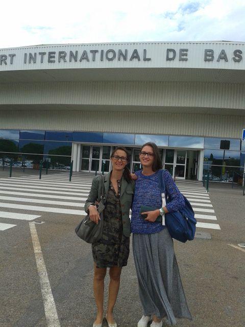 bastia airport