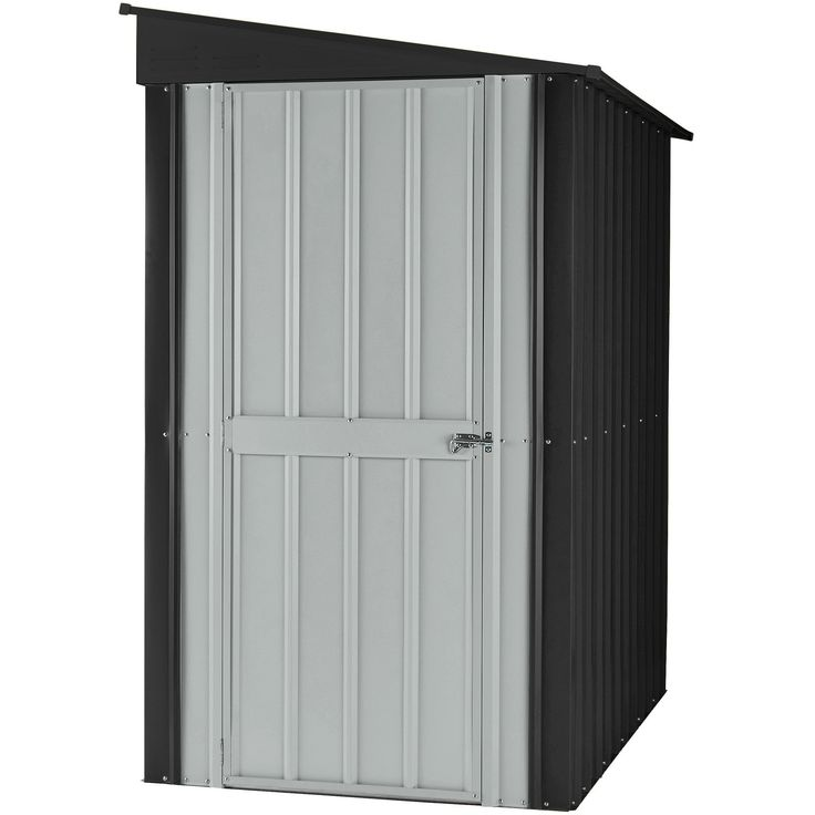 17 Best Ideas About Metal Storage Sheds On Pinterest