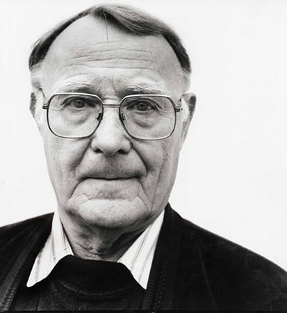Ingvar Kamprad, He dropped out of high school at the age of 17 to start IKEA; now the top home furniture retailer in the world,
