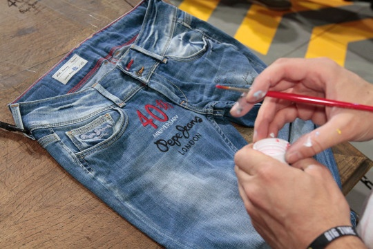 || BREAD: BIG TIME|| #4 _PEPE JEANS LONDON ‹ Blogging Fashion